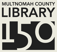 Multnomah County Library 150