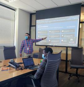 Make Your Presentation Pop! program picture