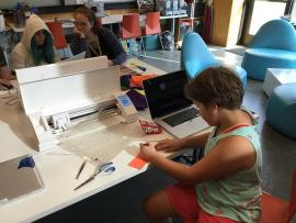 Rockwood makerspace
