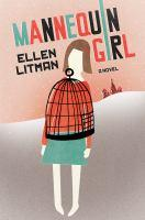 Book jacket: Mannequin Girl by Ellen Litman