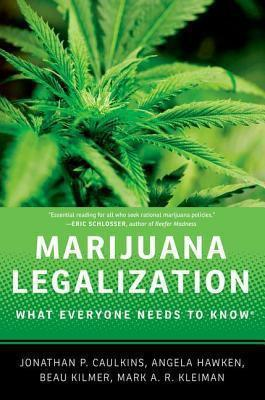 Link to Legalization of Marijuana booklist