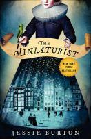 The Miniaturist book jacket