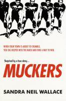 Muckers book jacket