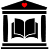 Logo for and link to National Emergency Library