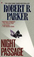 Night Passage book jacket