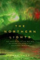 The Northern Lights book jacket