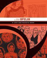 book cover for ofelia book