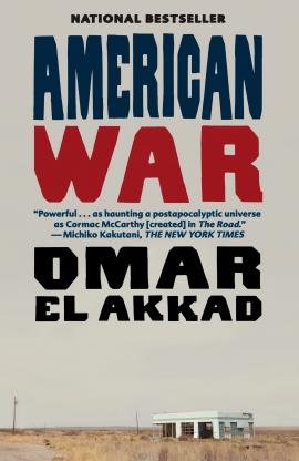 Cover for and link to catalog entry for American War