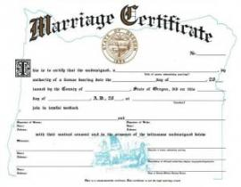 same sex marriage license laws