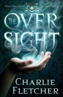 The Oversight book jacket
