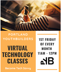PYB Tech Classes