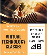 PYB Tech Classes