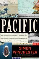 Pacific book jacket