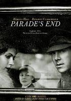 Parade's End dvd cover