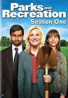 Parks and Recreation Season One