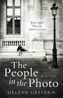 The People in the Photo book jacket