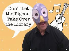 Rick Huddle - Pigeon