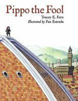 Pippo the Fool book jacket