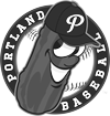 Logo for and link to Portland PIckles
