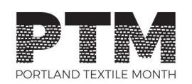 Portland Textile Month