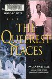 The Queerest Places bookjacket