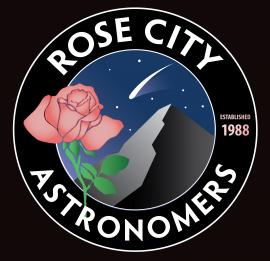 Rose City Astronomers