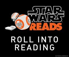 Star Wars Reads 2018