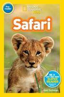 Safari book jacket