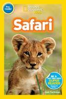 Safari book jacket