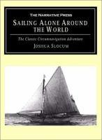 Sailing Alone Around the World book jacket