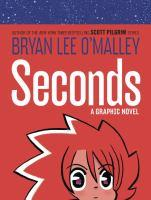 Seconds book jacket