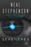 Seveneves book jacket