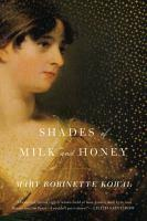 Shades of Milk and Honey book jacket
