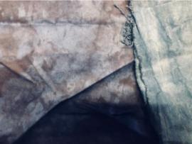 Shibori Dying