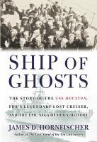Ship of Ghosts book jacket