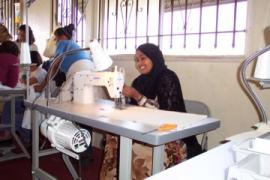 Somali Sewing