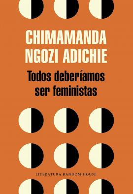 We Should All Be Feminists Spanish book cover