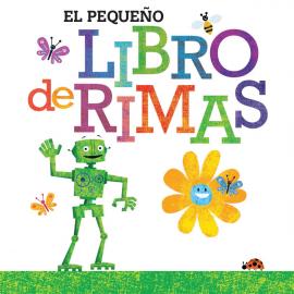 El Pequeno Libro de Rimas book cover