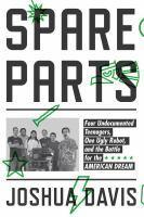 Spare Parts book jacket