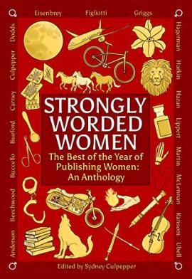Strongly Worded Women bookcover
