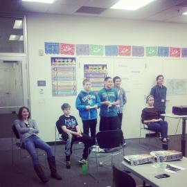 Troutdale Library Teen Council