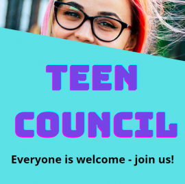 Online Teen Council