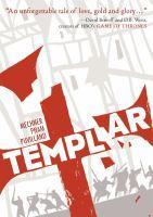 Templar book jacket