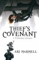 Thief's Covenant book jacket