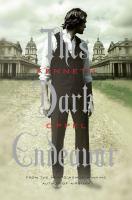 This Dark Endeavor book jacket