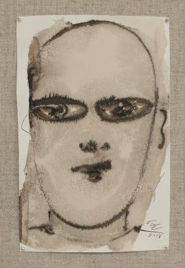 Tom Cramer art