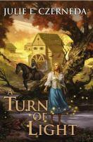 A Turn of Light book jacket
