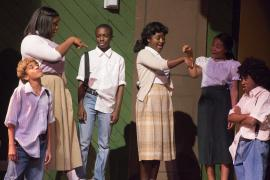 vanport the musical