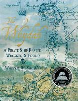 The Whydah book jacket