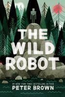 The Wild Robot book jacket